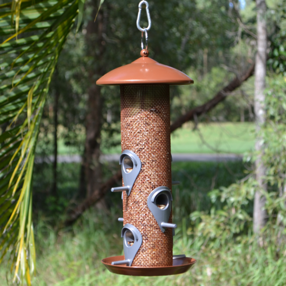 Chic-Classic-Feeder-(Brown)-Featured
