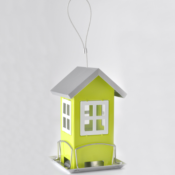 Classic-Cottage-Feeder-(Green)