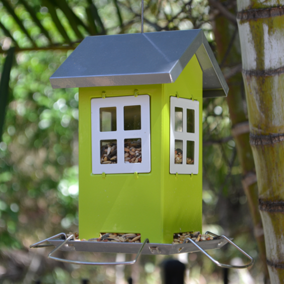 Classic-Cottage-Feeder-(Green)-Featured