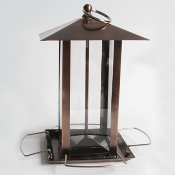 Zen-Bird-Feeder-(Copper)