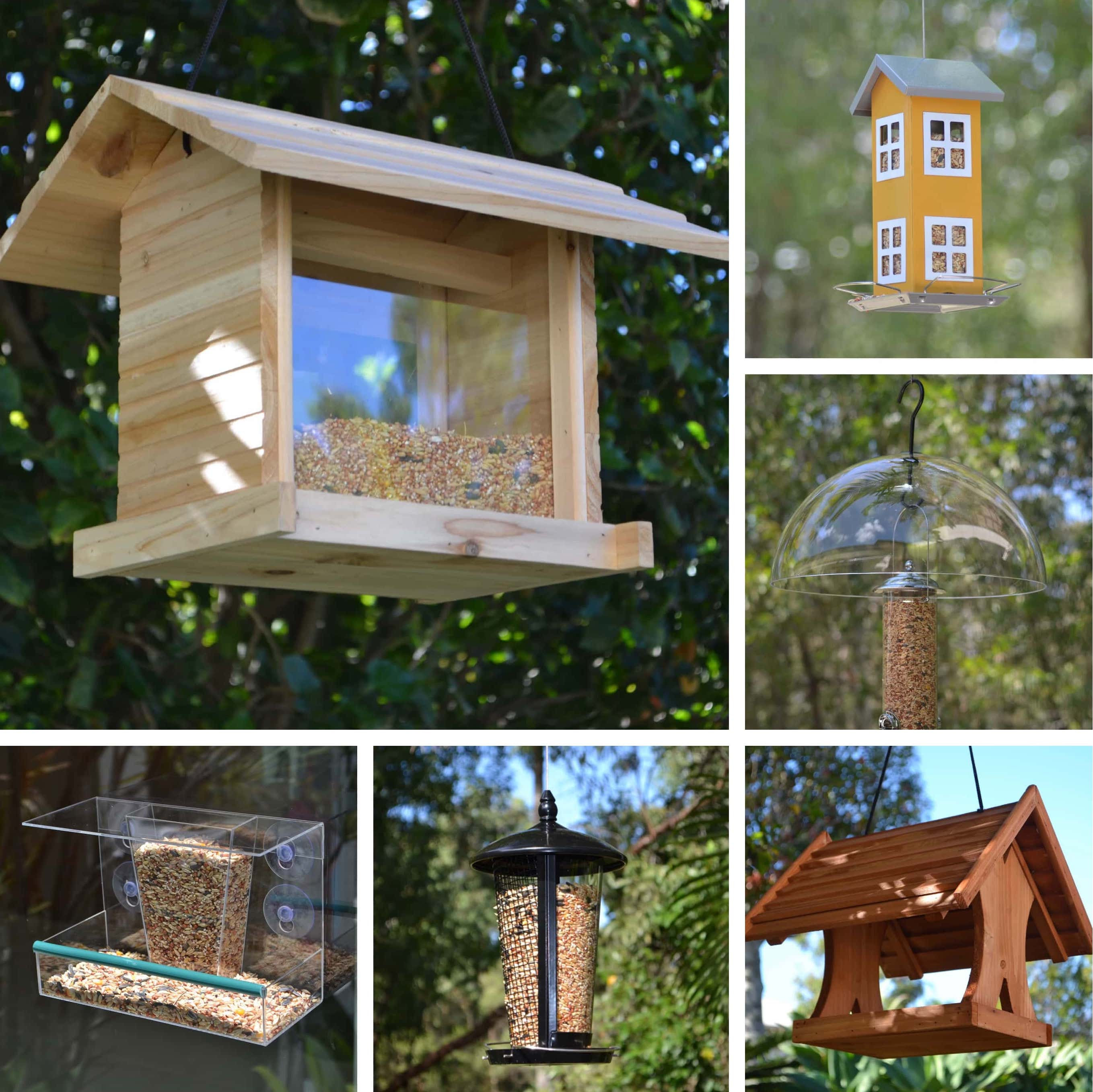 Nature Mates Bird Feeders Browse
